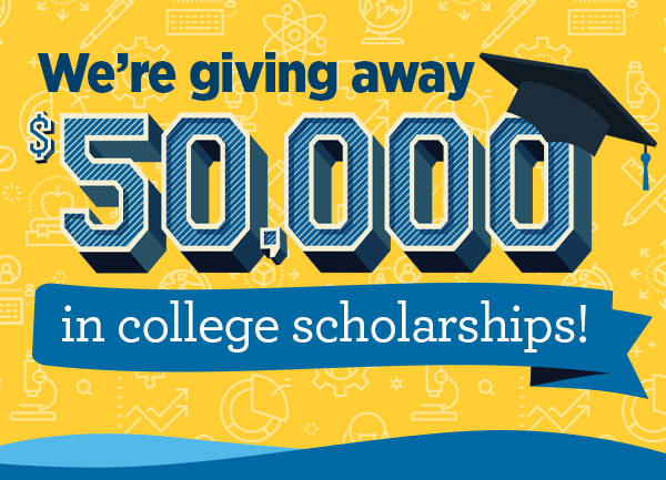 3Rivers 2021 Scholarship Contest Graphic